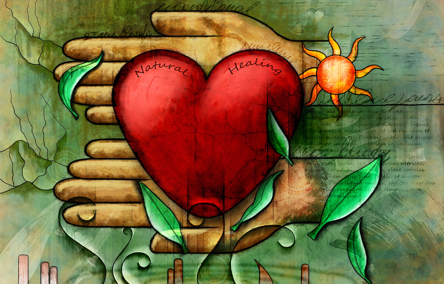 Natural Remedies & Healing